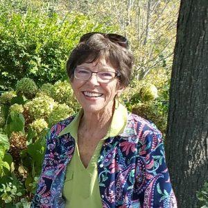 Jeanette Suggs