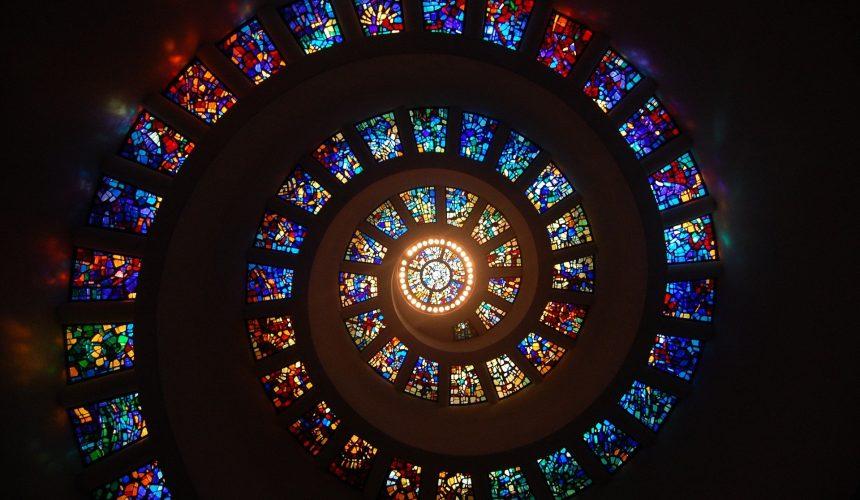 Power Sunday – Divine Order